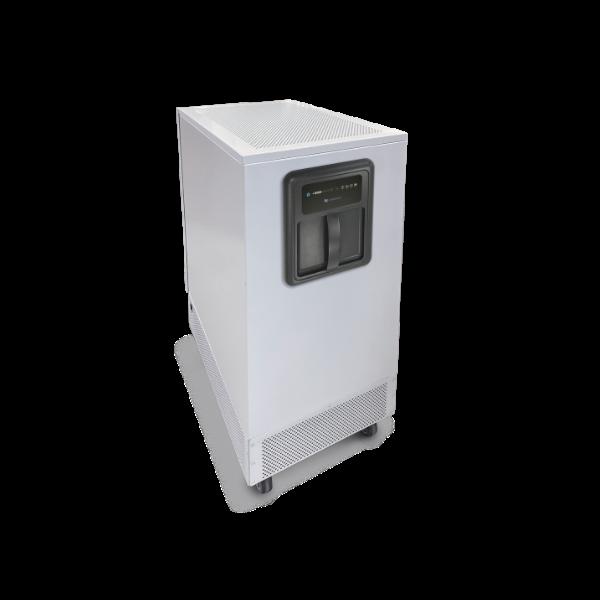 exceeding the hepa air purifier