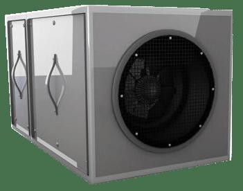 hepa air purfier standards