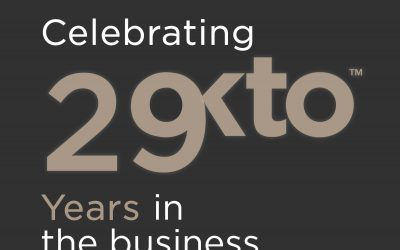 OKTO Technologies celebrates 29 years in business